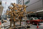 今年も鉾建てで京都の夏が始まりました。